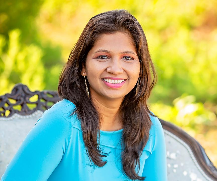 Meet Neha Karanjkar, DDS in College Station