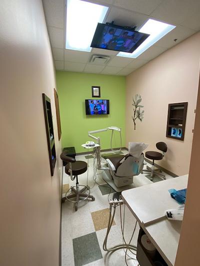Dentist in College Station